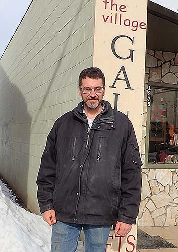 James Postill was the mural advisor.